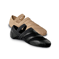Color Guard Sandals