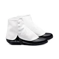 Spats, Socks & Shoe Accessories