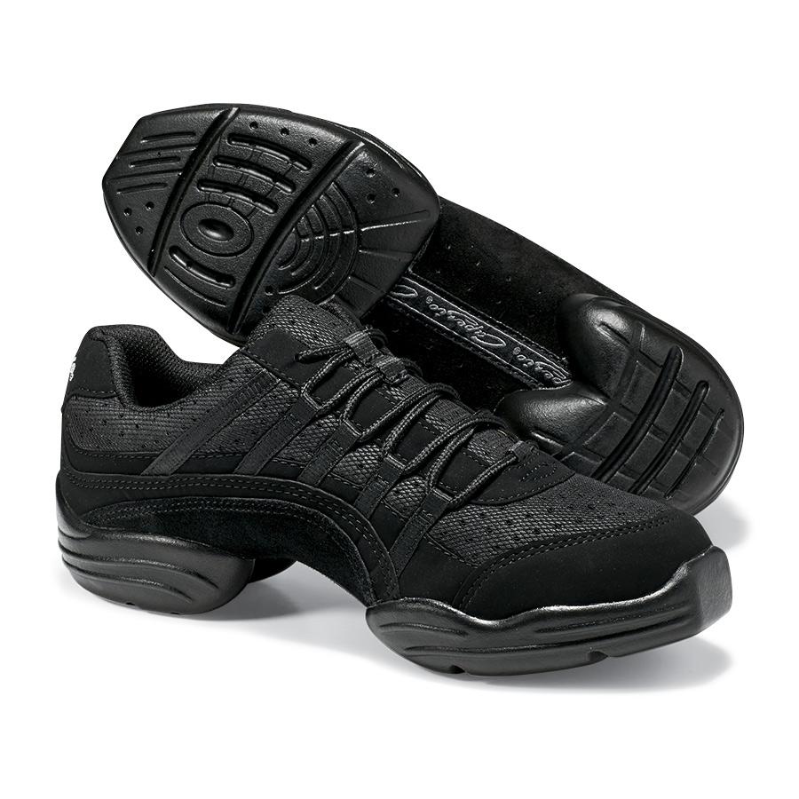 Capezio Rock It Dancesneaker Guard Shoe