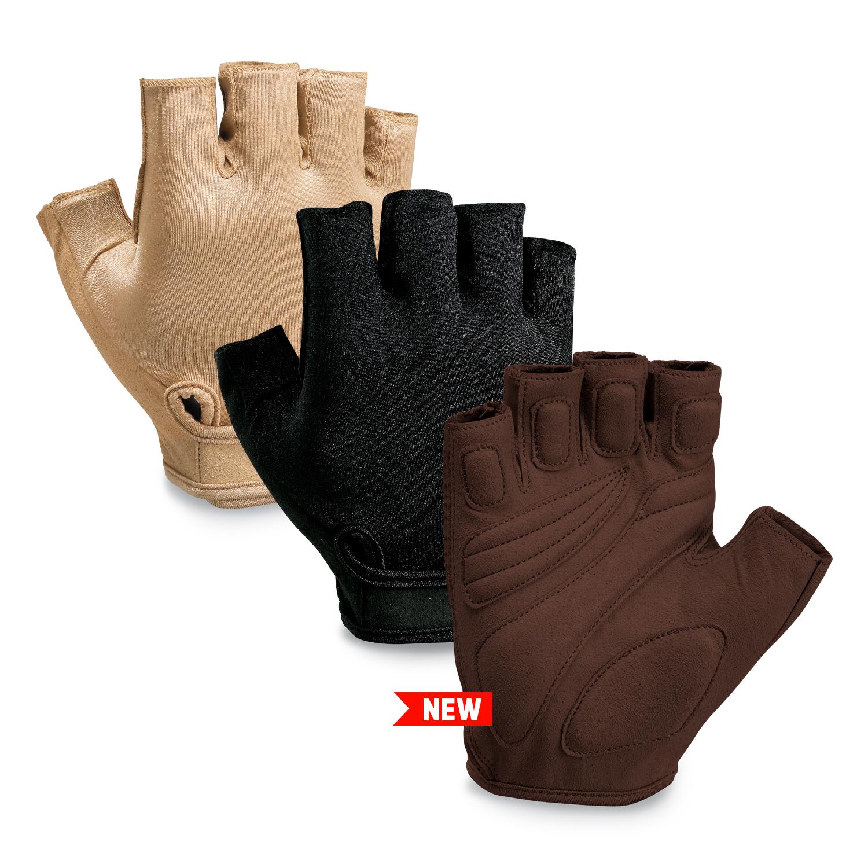 Blade Runner Pro Fingerless Gloves