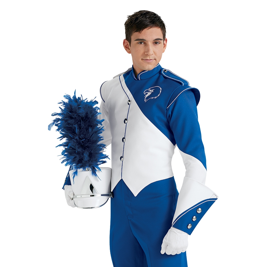 Marching Band Uniform Jacket – Daily Motivational Quotes