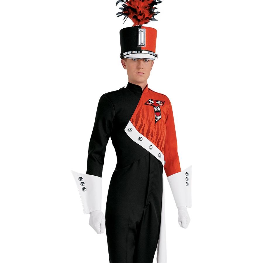 Custom Marching Band Jacket 209166 | Marching Band Uniforms