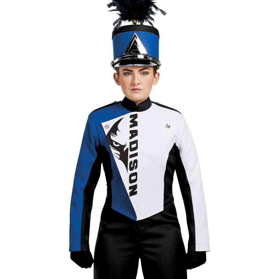 Custom Marching Band Jacket 209184 | Marching Band Uniforms