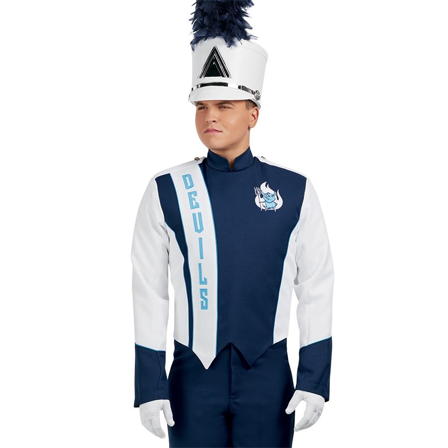 Custom Marching Band Jacket 209188 | Marching Band Uniforms