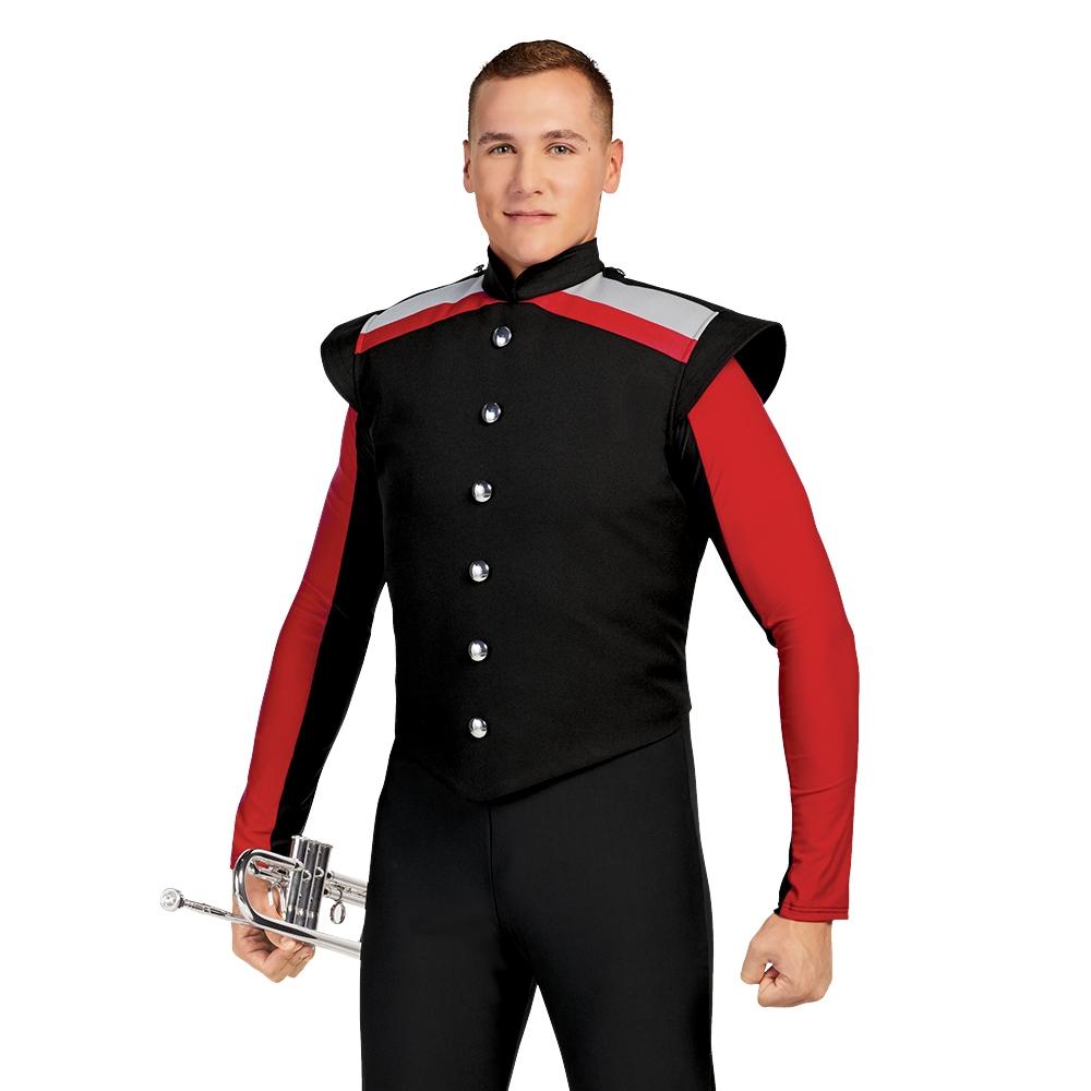 Custom Marching Band Jacket 209205 | Marching Band Uniforms
