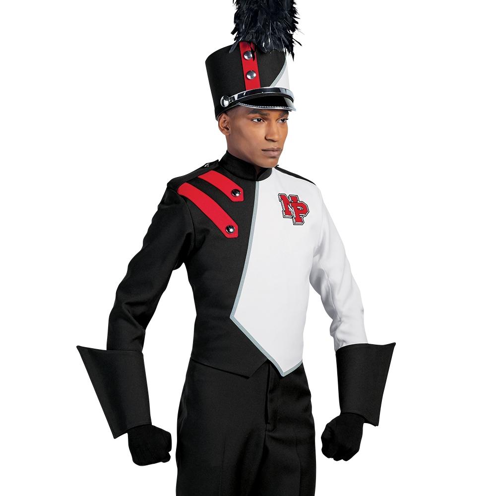 Custom Marching Band Jacket 209210 | Marching Band Uniforms