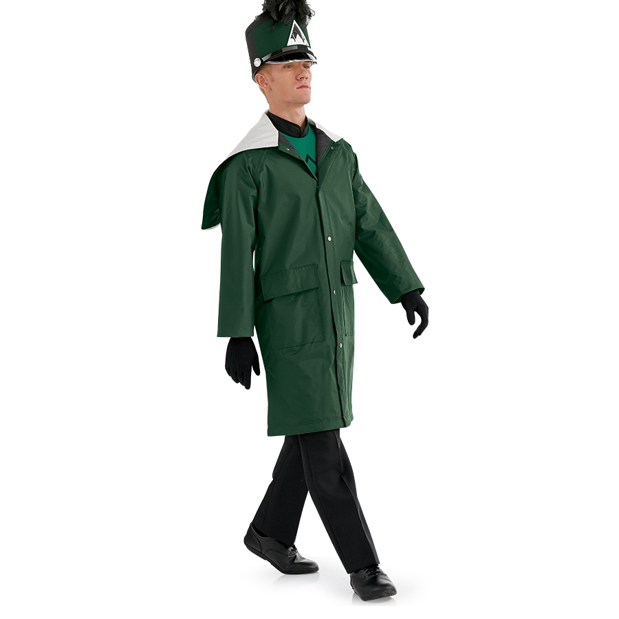 Rain Wear | Marching Band Uniforms, Marching Band Shoes