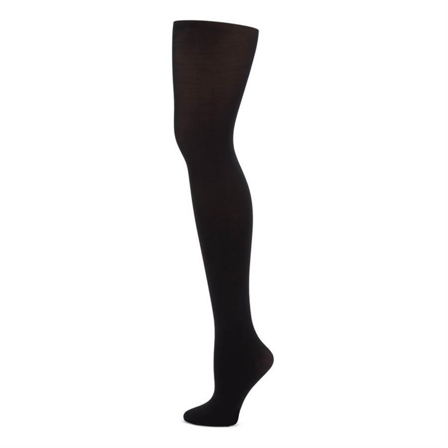 a75d070b8a04d Capezio Hold & Stretch Footed Tights | Band Shoppe