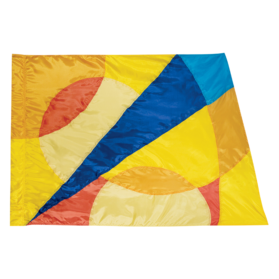 Custom Sewn Flag 5222101