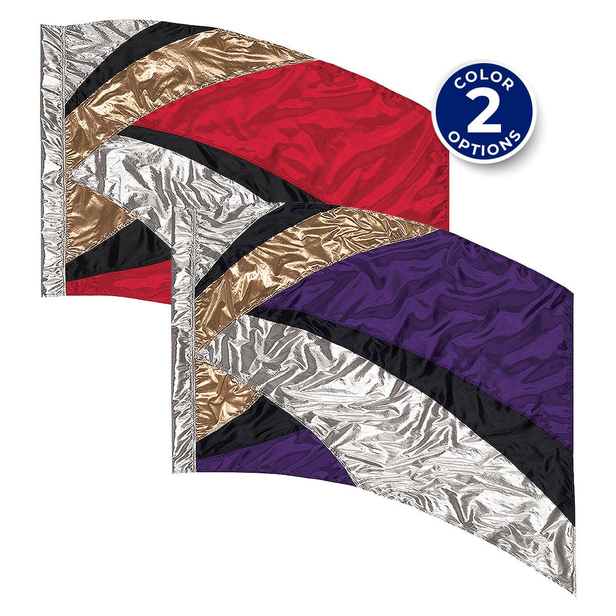 Color Guard Flags | Marching Band Uniforms, Marching Band Shoes