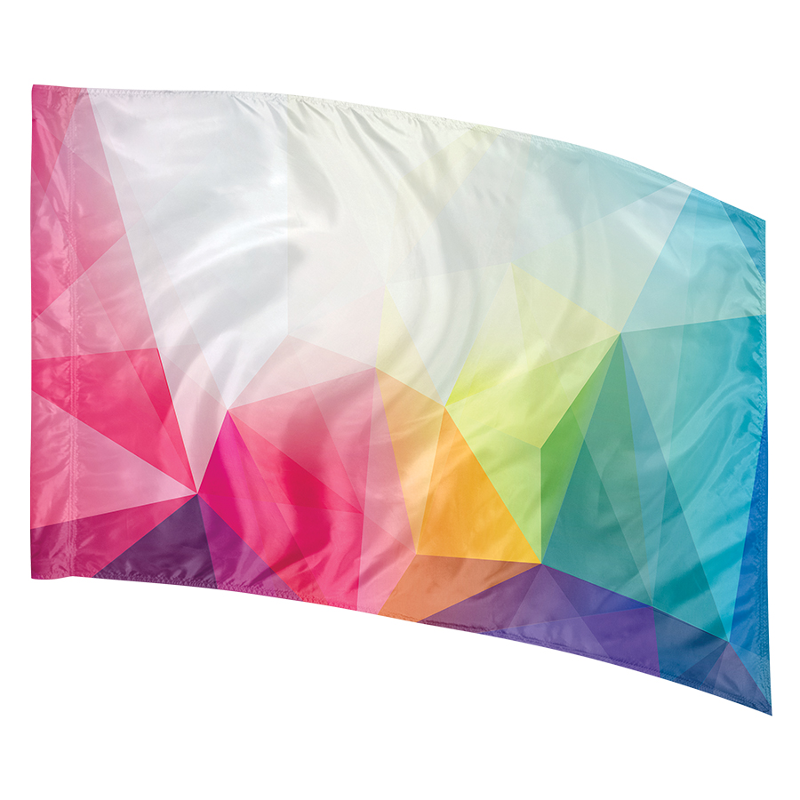 In Stock Printed Flag 56159