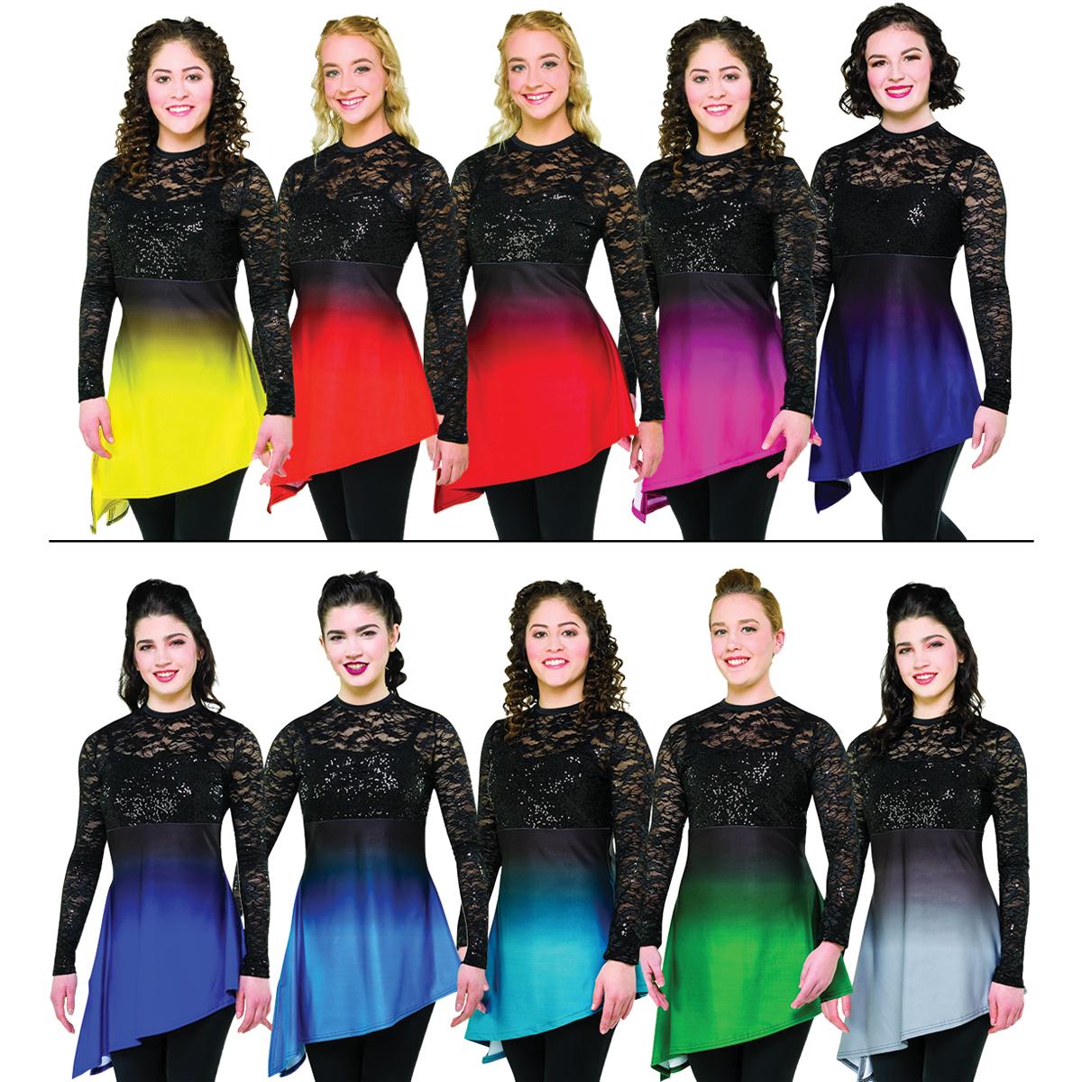 Custom Marching Band Uniforms | Band Shoppe  |Band Shoppe Uniforms