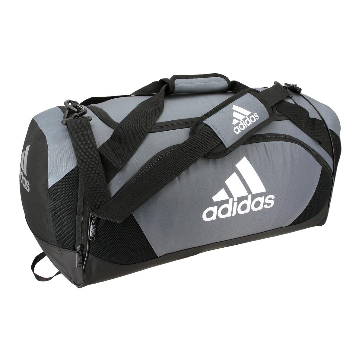 d6559242fed6 Adidas Team Issue Duffel-Medium