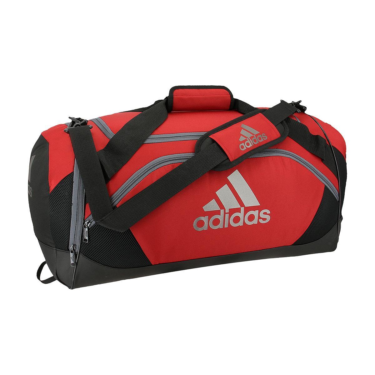 Adidas Team Issue Duffel-Medium f160de8c47c18